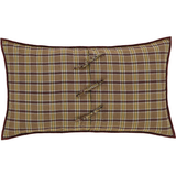 Rustic Country Primitive Wyatt Quilt - BJS Country Charm