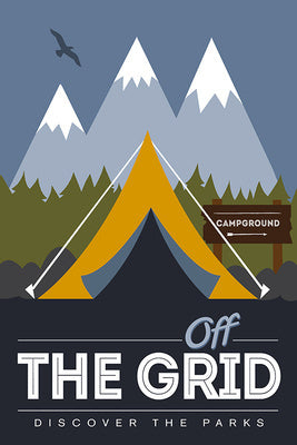 Off the Grid - Discover the Parks