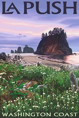 Washington - La Push