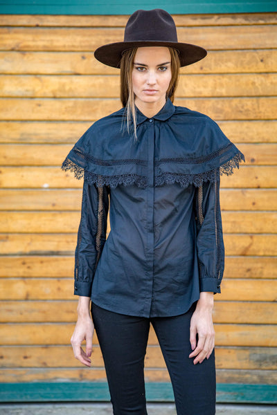 GW101 Filly Blouse