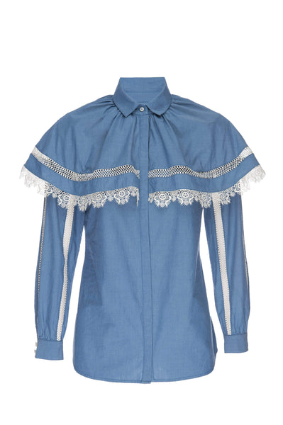 GW101C Filly Blouse