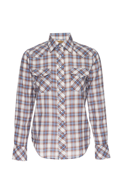 GW112 Saddle Shirt