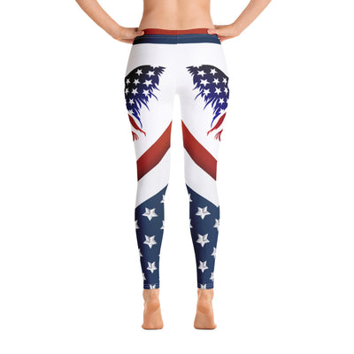 American Eagle Women's Leggings Back