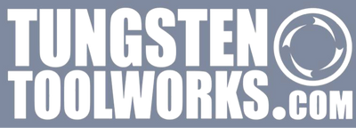 Tungsten Toolworks is available at Quality Tooling Inc.