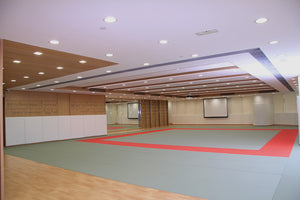 Happy Judo center