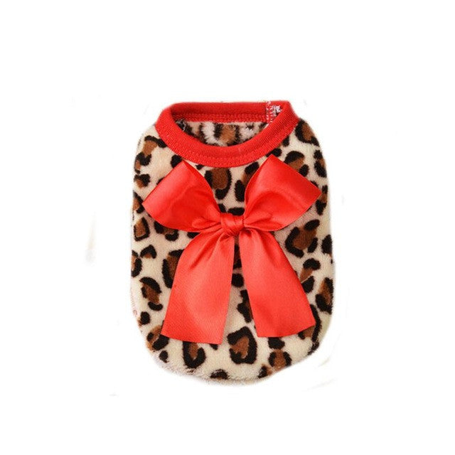 dog clothes for small dogs winter puppy chihuahua pet clothes cat winter warm pet dog  roupa cachorro
