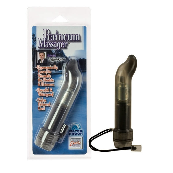 Dr Joel Perineum Massager 4.5In