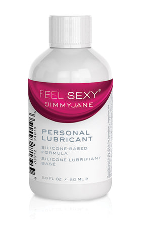 jimmy jane feel sexy pers lubricant silicone 2 oz