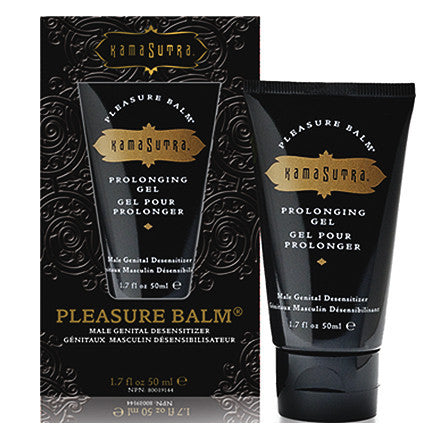 Pleasure Balm Prolonging 50Ml