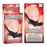 Accomodator Oral Sex Aid