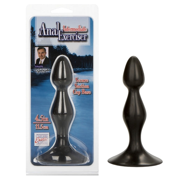 Dr Joel Intermediate Anal Exerciser