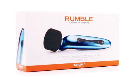 Rumble Wand