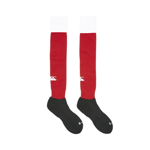 Canada Match Socks Home 2018