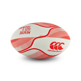 Mentre Training Ball - Flag Red