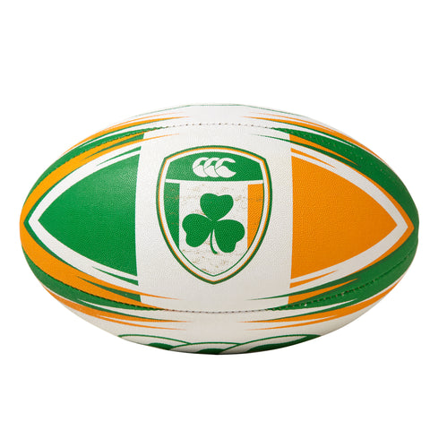International Practice Ball - Ireland