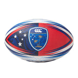 International Practice Ball - Samoa