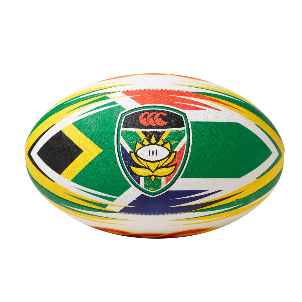 International Practice Ball - South Africa