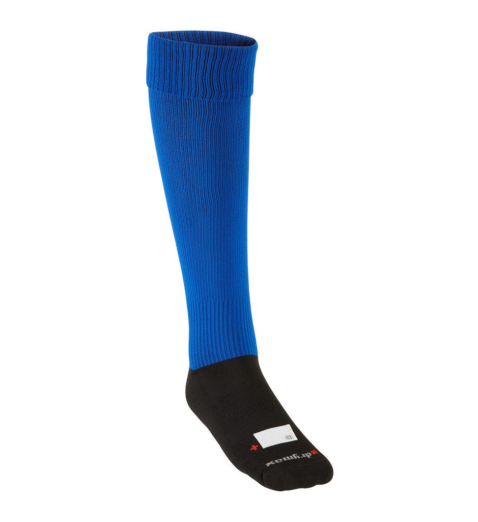 Solid Performance Socks with Drymax