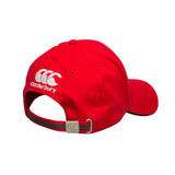 CANADA COTTON DRIL ADJUSTABLE CAP