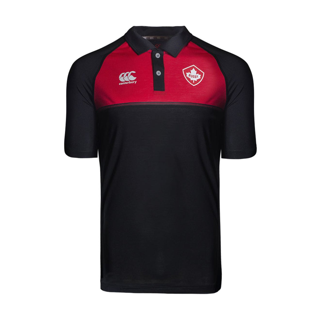 CANADA PRO DRY POLO - WOMENS