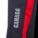 CANADA VAPODRI FLEECE FULL ZIP HOODY