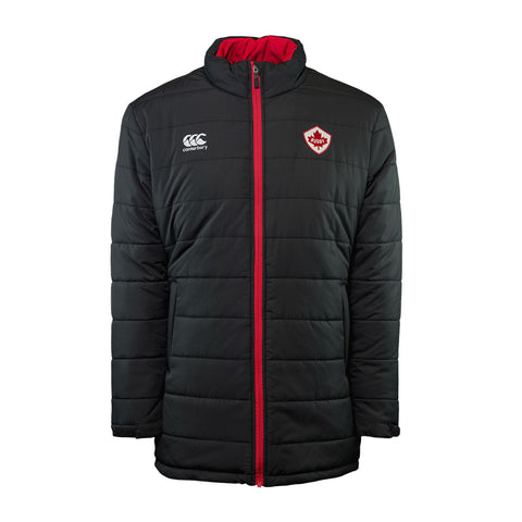 CANADA THERMOREG PADDED JACKET