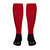Club Team Socks - Flag Red