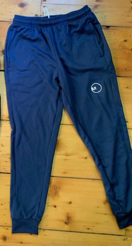 BLR COLD WEATHER PERFORMANCE FLEECE PANT NAVY BLUE