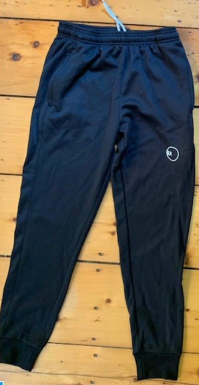 BLR COLD WEATHER PERFORMANCE FLEECE PANT BLACK