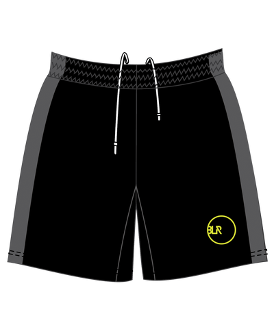 NIRVANA BLACK SHORT