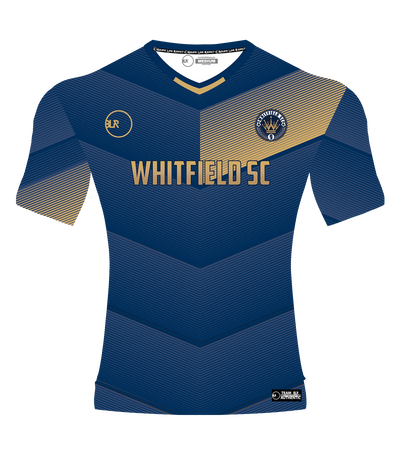 WHITFIELD SC JERSEY (NAVY)