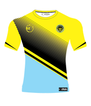WHITFIELD SC JERSEY (YELLOW/BLUE)