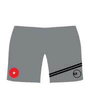 NOVA SOCCER SHORT (GREY)