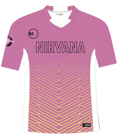 NIRVANA ALTERNATE GOALIE JERSEY