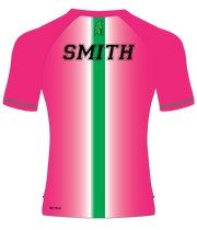 SPARTANS TRAINING JERSEY (PINK)
