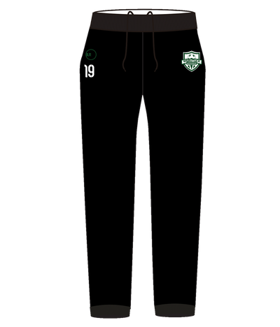 WEBUTUCK SWEATPANT (BLACK)