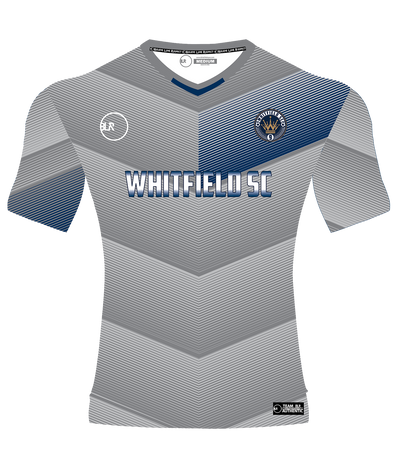 WHITFIELD SC JERSEY (GREY)