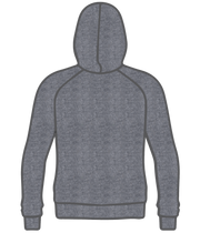 NOVA PULLOVER (HEATHER GREY)