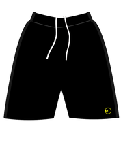 KA'OI SOCCER SHORT (BLACK)