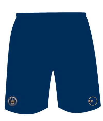 WHITFIELD SC SHORT (NAVY)