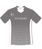 NIRVANA GREY TRAINING JERSEY