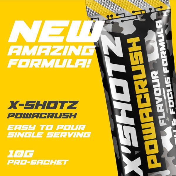 X-SHOTZ TRIPLE PACK (POWACRUSH FLAVOUR) - fatalgrips