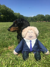 Load image into Gallery viewer, Boris dog toy