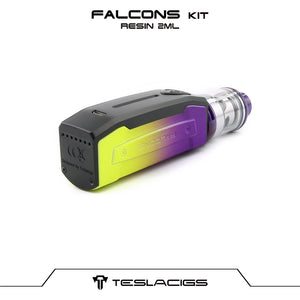 Falcons Kit (2mL Resin Tank) - TPD