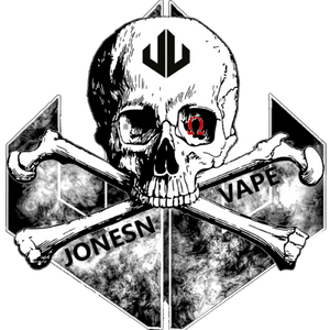JonesN-Vape Sample Kit