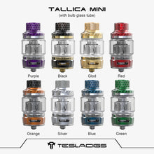 Load image into Gallery viewer, Tallica Mini Tank