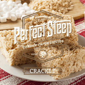 Crackle by Perfect Steep