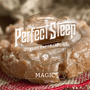 Magic by Perfect Steep