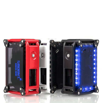 Smoant Rabox MINI 120W Box Mod - TPD