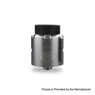 Magic Master RDA - Acevape Tech